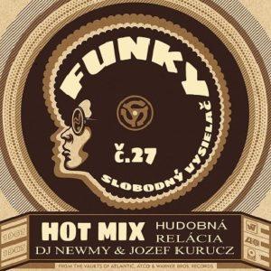 Hot Mix 27