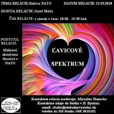 Ľavicové spektrum 62 (repríza)