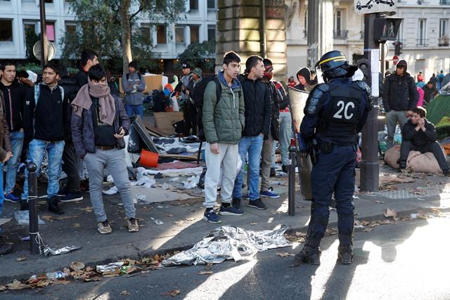 """""""Uvedomujeme si pozitívny prínos imigrantov"""": Slovenská vláda prijala dokument, podľa ktorého máme zabezpečiť usporiadanú a pravidelnú migráciu. 1"""