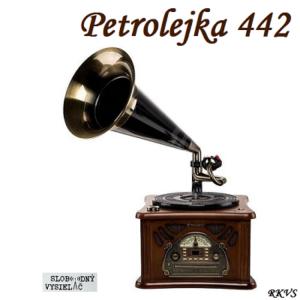 Petrolejka 442