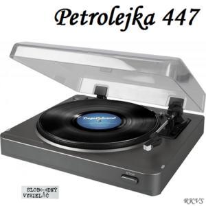 Petrolejka 447