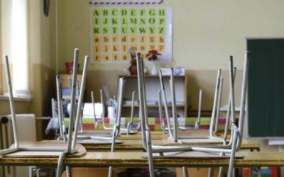 Samospráva na juhu ovládaná Maďarmi odmieta školy pre slovenské deti.