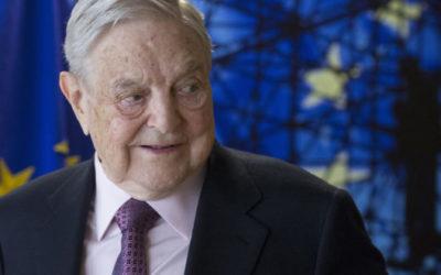 Maďarsko vláda chce zákon proti Sorosovi schváliť pred prázdninami.