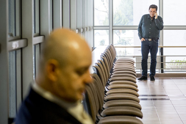 Kočner vypovedal na polícii, Pavla Ruska zadržali.