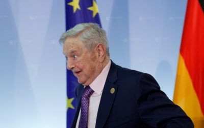 Nová Juhoslávia? Prečo Soros vyzýva vytvoriť úniu na Balkáne.