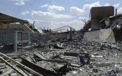 USA nepodporia povstalcov v oblasti ofenzívy sýrskych vládnych síl.