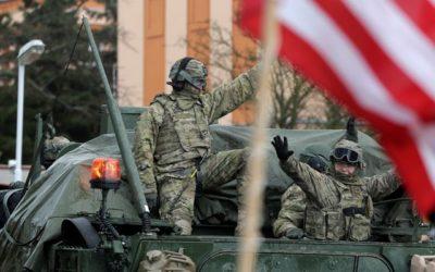 Poslanci odsúhlasili prítomnosť amerických vojakov na území Slovenska. Pozrite si, kto bol ZA.