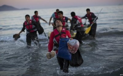 Migranti? Zameťme si před vlastním prahem