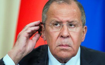 Lavrov: Svet je v procese premeny a tí, ktorí po stáročia stanovovali pravidlá a požadovali ich vykonávanie, skončia.