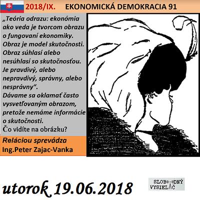 Ekonomická demokracia 91 (repríza)