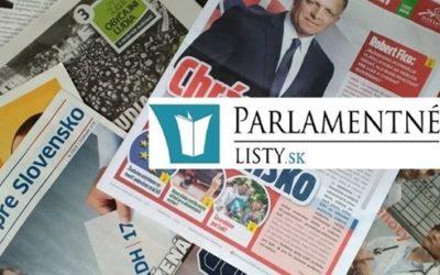Konspiratori.sk musí stáhnout ParlamentníListy.cz ze svého seznamu nedůvěryhodných webů, nařídil soud v Bratislavě.
