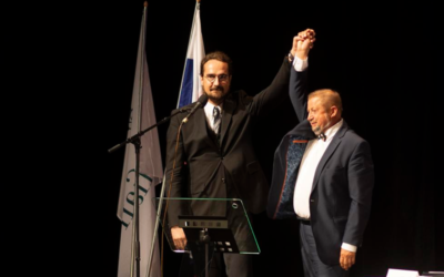 Účastníci Národnej konferencie zvolili za kandidáta na prezidenta Štefana Harabina.