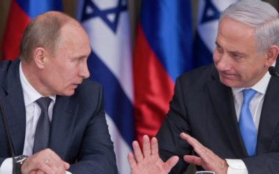Co si tedy odvezl Netanjahu z Moskvy?
