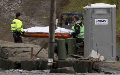 Imigrant zavraždil v Nórsku pokladníka. Jeho rodina žiada verejnosť, aby tento zločin nebol spájaný s etnickým pôvodom vraha.