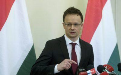 Maďarsko vystúpi globálneho migračného balíka OSN.