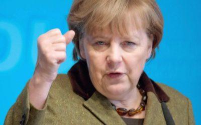 Merkelová: Najdôležitejšie bude udržať Európu