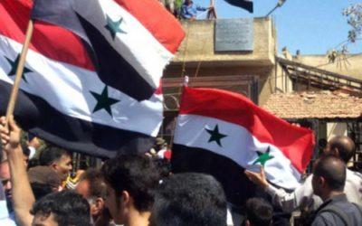 Pádem Dará´a válka v Sýrii fakticky skončila… vítězstvím Ruska.