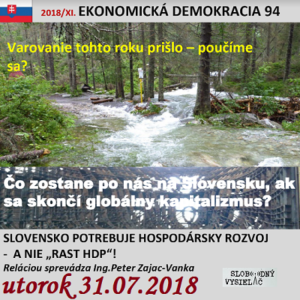 Ekonomická demokracia 94