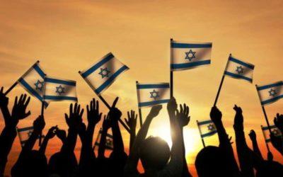 Izrael prijal zákon o židovskej nadradenosti.