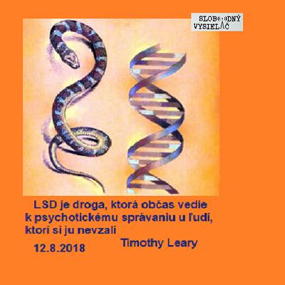 Konvergencie 26 (Strach zo psychedelík II) repríza