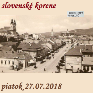 Slovenské korene 37