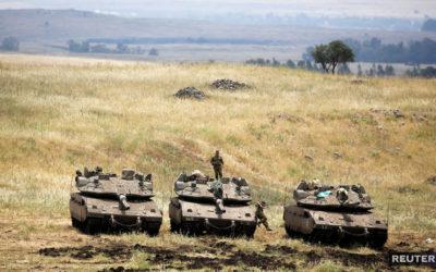 V Izraeli prijali zákon, ktorý trestá mimovládky kritizujúce armádu a vojakov.