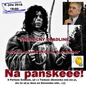 Na panské 24/2018 (humoristický týždenník)
