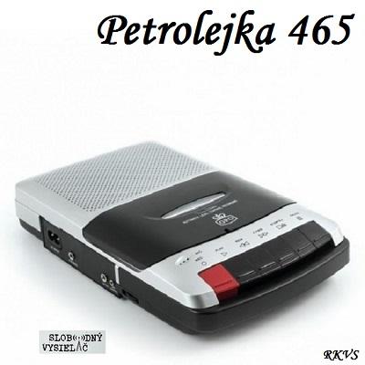 Petrolejka 465
