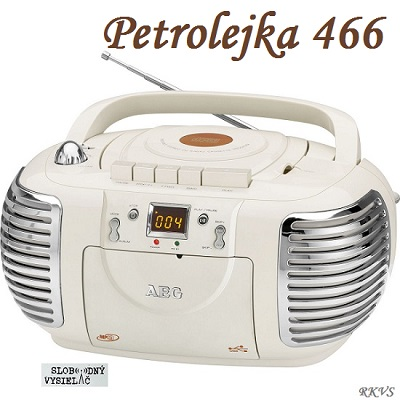 Petrolejka 466 (repríza)
