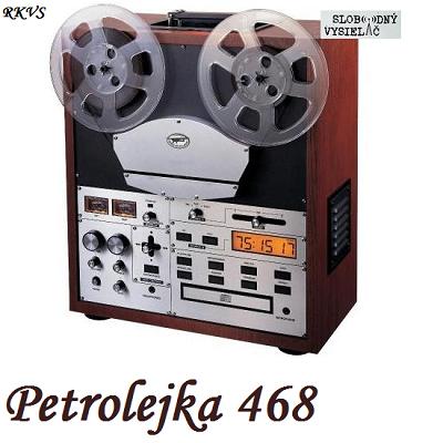 Petrolejka 468