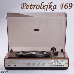 Petrolejka 469