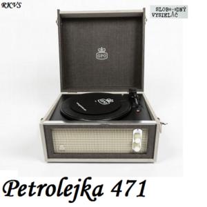 Petrolejka 471