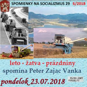 Spomienky na Socializmus 29