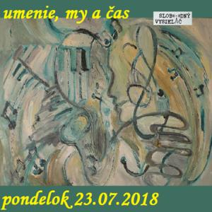 Umenie, my a čas 08