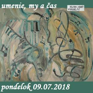 Umenie, my a čas 07
