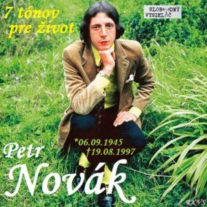 7 tónov pre život…Petr Novák