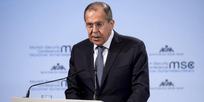 Rusko kritizuje obnovenie amerických sankcií voči Iránu. 1