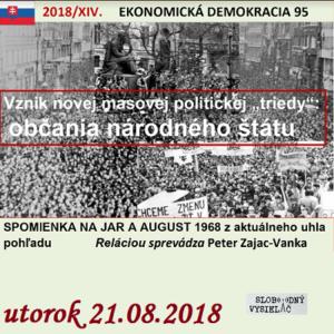 Ekonomická demokracia 95