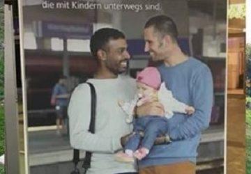 Rakúske železnice ponúkajú zľavovú kartu pre rodiny.