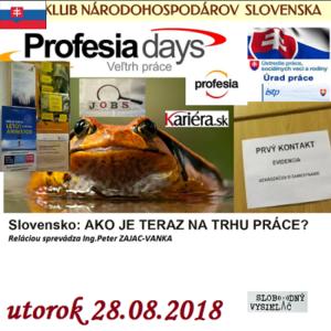 Klub národohospodárov Slovenska 18