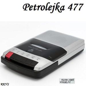 Petrolejka 477