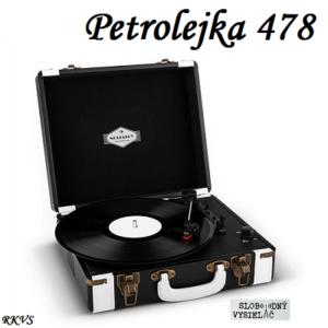 Petrolejka 478