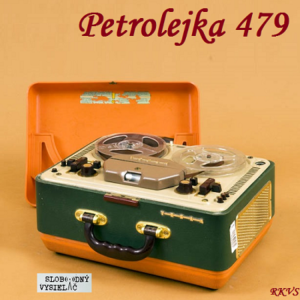 Petrolejka 479