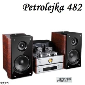 Petrolejka 482