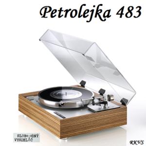 Petrolejka 483