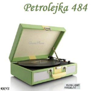 Petrolejka 484