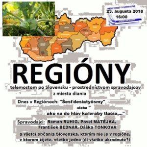 Regióny 14/2018