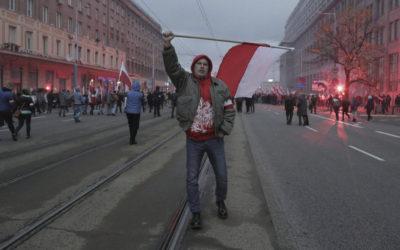 Evropská komise posílá Polsko k unijnímu soudu. Kvůli justiční reformě.