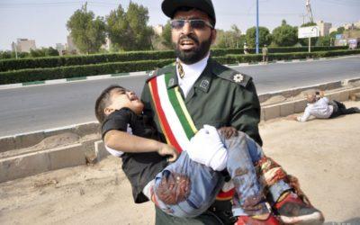 Irán po útoku v Ahváze predvolal viacerých európskych veľvyslancov.