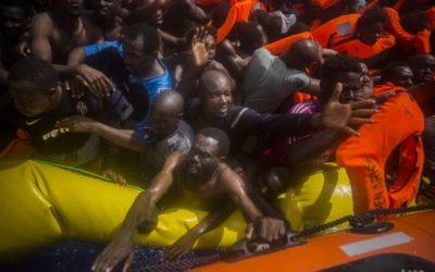 Talianska vláda schválila dekrét, ktorý uľahčuje deportácie migrantov.